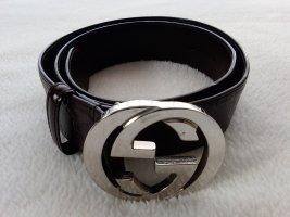 Gucci Belt Buckle brown