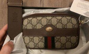 Gucci Bumbag camel leather