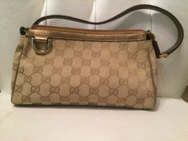 Gucci Handtasche Clutch D-Ring Monogram