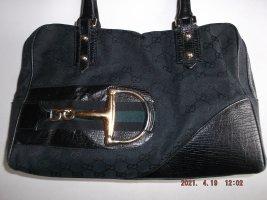 """Gucci Handtasche, Modell """"Horsebit"""", sehr guter Zustand mit winzigen Gebrauchsspuren, Top Preis!!!"""
