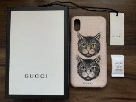 Gucci Mobile Phone Case multicolored