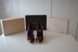 Gucci High Heels - wunderschöner Pumps - hochwertig ! Neu !!
