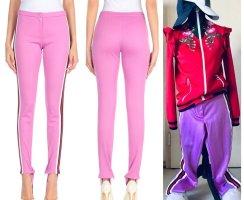 Gucci Legginsy różowy-różowy neonowy