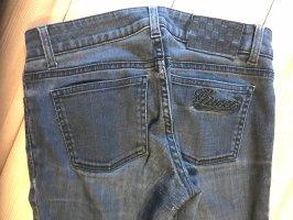 Gucci Jeans Strech , Gr. 38