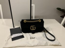 Gucci Marmont Mini Samt