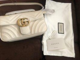 Gucci Marmont weiß
