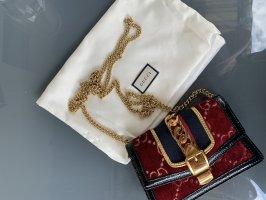 Gucci Mini Sylvie Bag