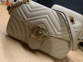 Gucci off White Handtasche