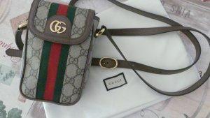 Gucci 'Ophidia GG' Mini-Tasche