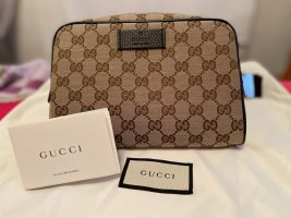 Gucci Pre - Owned Bauchtasche