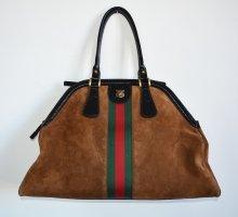 Gucci Re(belle) Rebelle Large Bag Tasche 2020 Handle Top mit Rechnung