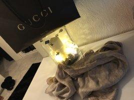 Gucci Schal nude Töne