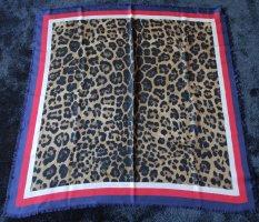 Gucci Zijden doek veelkleurig