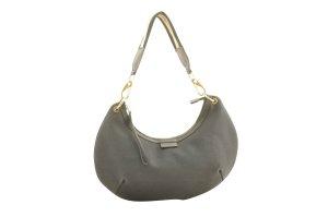 Gucci Shoulder Bag black textile fiber