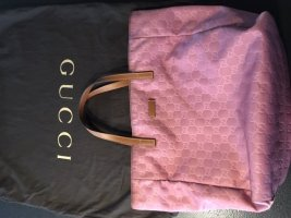 Gucci Comprador coñac-rosa