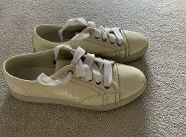 Gucci Sneakers met veters veelkleurig