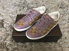 Gucci Sneaker stringata multicolore Pelle