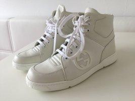 Gucci sneaker Leder Größe 39