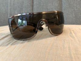 Gucci Vierkante bril zwart