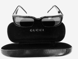 Gucci Zonnebril zwart