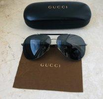 Gucci Lunettes aviateur noir