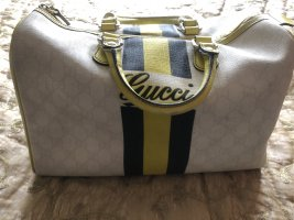 Gucci  Speedy Boston  With Code Rare Edition