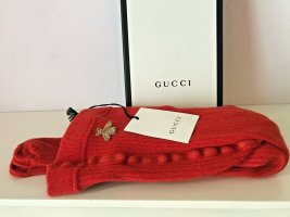 Gucci Strumpfhose in orange Gr. XS/S, neu