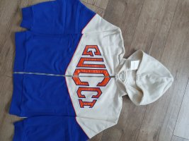 Gucci Sweat Jacket natural white