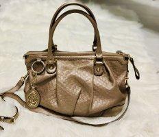 Gucci Tasche altrosa mit Staubbeutel, Zertifikat und Rechnung
