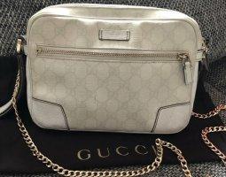 Gucci Tasche Clutch Pochette Mit Gürtel