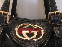 Gucci Bowling Bag multicolored