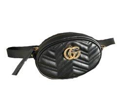 Gucci Torebka mini czarny