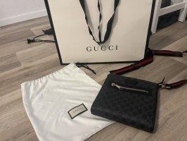 Gucci Borsa a tracolla nero-blu