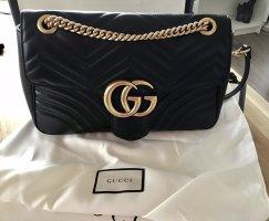 Gucci Umhängetasche GG MARMONT MEDIUM