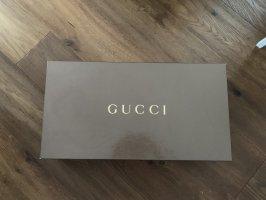 Gucci Stivaletto invernale multicolore