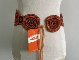 Pimkie Fabric Belt multicolored