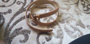 C&A Belt Buckle beige