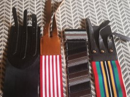 Waist Belt multicolored