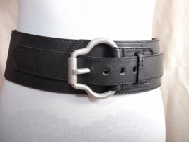 Ann Christine Waist Belt black