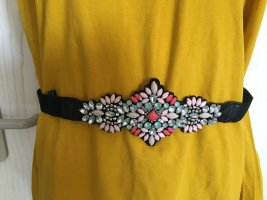 Atmosphere Waist Belt multicolored mixture fibre