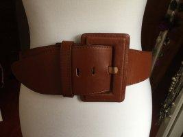 Cintura fianchi marrone-cognac