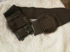 Waist Belt brown