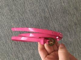 Blind Date Cinturón de cadera rosa