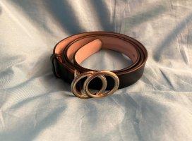 H&M Belt Buckle black-gold-colored
