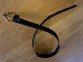 Gürtel  schwarz 70 cm