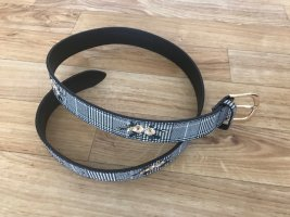 Orsay Faux Leather Belt multicolored