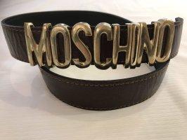 Gürtel Moschino Vintage