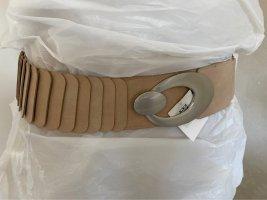 Gürtel stretchig dehnbar gummi neu mit Etikett