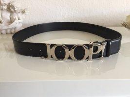 Joop! Leather Belt black