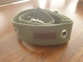 Pepe Jeans Belt Buckle olive green